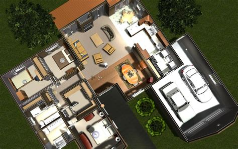 Home Design Software Freeware Designing Your Home With The Free Home Design Software