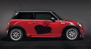 Mini Cooper Vinyl Graphics Mini Cooper Cube Yaris Jeep Bmw Car Vinyl Graphics 35