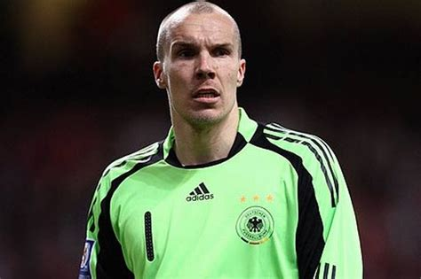 rober enke germany s goalkeeper robert enke committed after