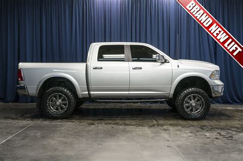 2015 dodge ram for sale used lifted 2015 dodge ram 1500 laramie 4x4 truck for sale