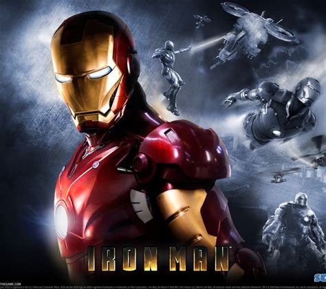 collection iron man wallpapers android mobiles