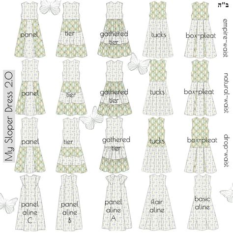 dress pattern design software free tznius dresses pattern making software modesty