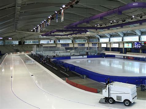 olympic oval university of calgary with toronto s olympic hopes extinguished focus turns to
