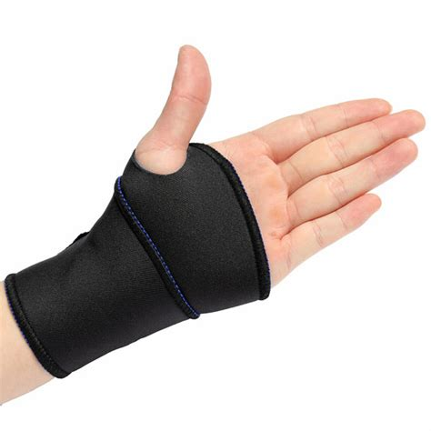 Wrist Splint Wrist Support Wrist Brace rdx neoprene silicon wrist brace support bandage wrap alex nld
