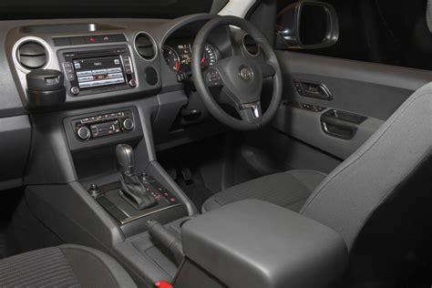 volkswagen amarok interior volkswagen amarok tdi 420 ultimate 4motion dual cab ute