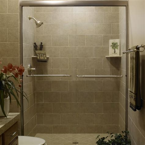 Shower Enclosure With Base Coastal Industries Paragon Series 36 Quot X 36 Quot X 71 Quot Sliding