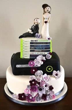 Wedding Cake Xbox by Cool Contemporary Cakes For Every Celebration Go