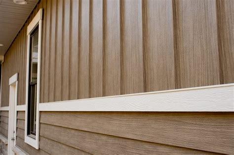 board and batten trucedar steel siding - Board And Batten Metal Siding