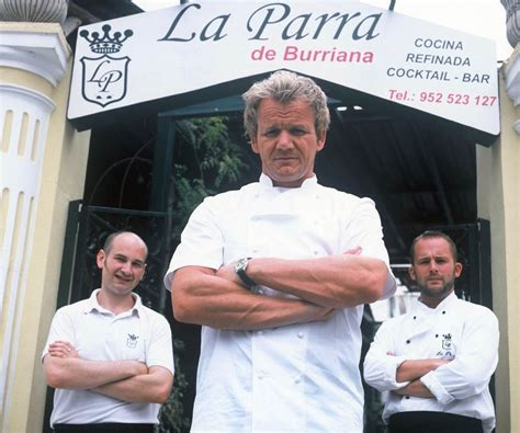gordon ramsay chef ohne gnade gordon ramsay chef ohne gnade bilder tv wunschliste