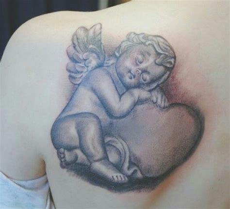 cherub angel tattoos 25 beautiful cherub ideas on cupid
