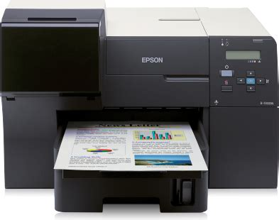 Printer Epson B510dn by Epson B 510dn Epson