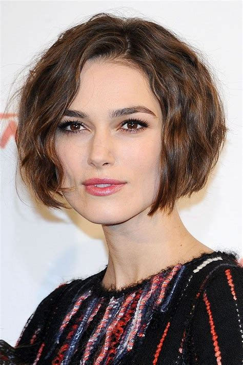pictures of ear length bobs newhairstylesformen2014 com