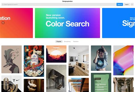 designspiration search by color designspiration designspiration twitter