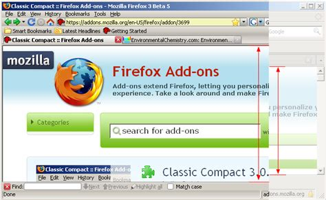 firefox can t see themes need linux mac test of theme mozillazine forums