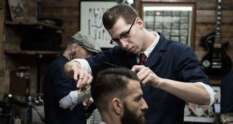 thy barber the clipper skipper