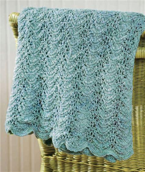crochet wave ripple pattern stitch knitting bee knit seaside waves free ripple stitch knit knitting bee