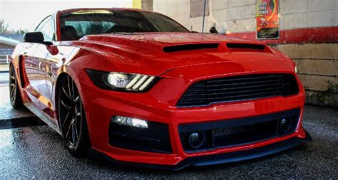 2015 mustang modified highly modified 2015 mustang gt awesomeness cars