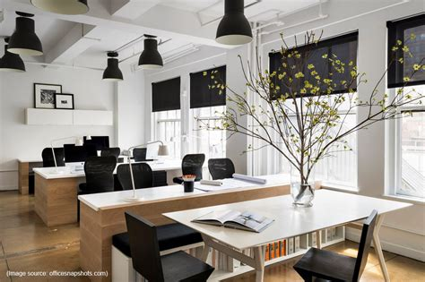 design offices black is the new black fuze business interiors