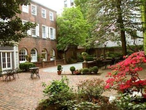 morris house hotel morris house hotel garden picture of morris house hotel philadelphia tripadvisor