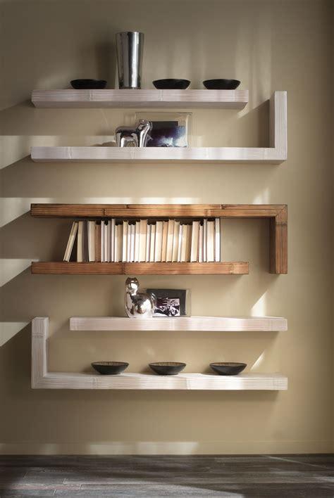 librerie sospese a muro librerie sospese a muro libreria a mensole movida with