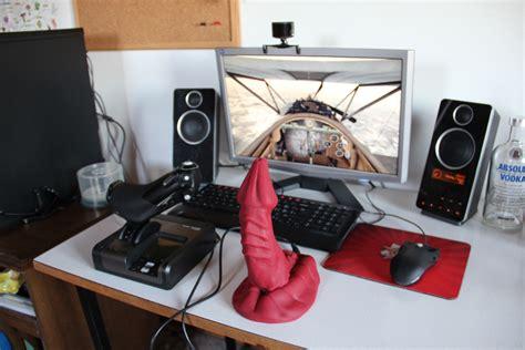 Dragon Dildos Meme - file dragon dildo battlestation jpg installgentoo wiki