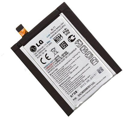 Lg Battery Battery Bl T7 Original Lg G2 Nexus 5 32gb lg g2 d802 battery bl t7 price review and buy in dubai abu dhabi and rest of united arab