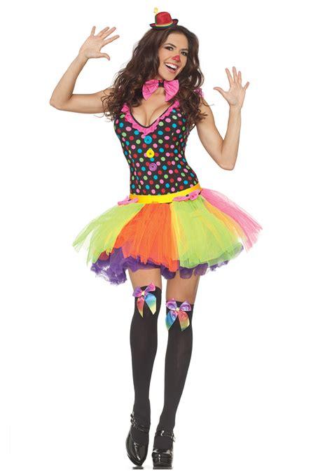 Dress Tutu Polka Dress Baby polka dot tutu clown dress