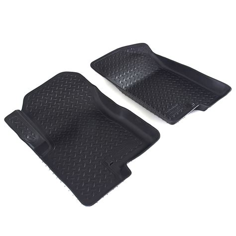 husky liners floor mats for jeep patriot 2014 hl30151