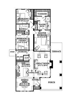 1000 Images About Barn Apartment On Pinterest Barn 2 Bedroom House Plans For Narrow Lots