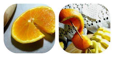 come presentare l ananas a tavola come si taglia l ananas a cigno