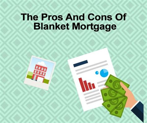 blanket loans the pros and cons of a blanket mortgage