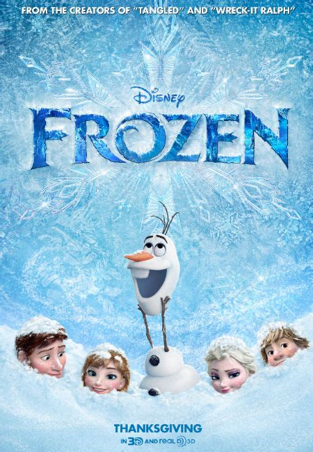 film frozen full movie brrr disney releases full trailer for frozen