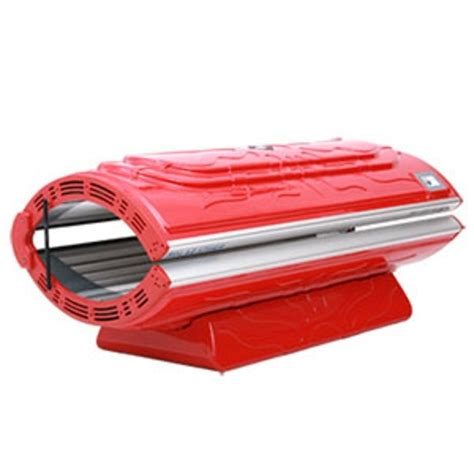 solar storm 32 l commercial tanning bed by solar storm