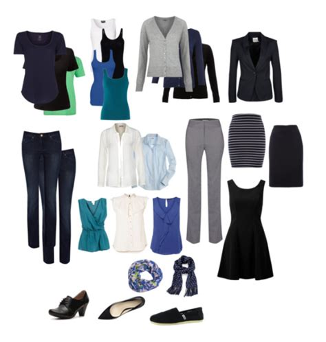 Minimalist Wardrobe by Chic And Minimalist Wardrobe The 10 Item Wardrobe How