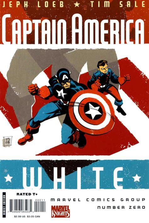 capitan america white el origen del capitan cbr comic mega pdf descargar gratis