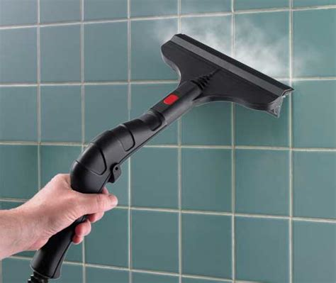 steamer to clean bathroom wagner 915 1 500 watt on demand power steamer and cleaner