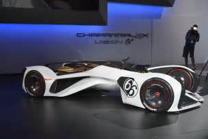 Chaparral Buick Chevrolet Chaparral 2x Vision Gran Turismo 14 20