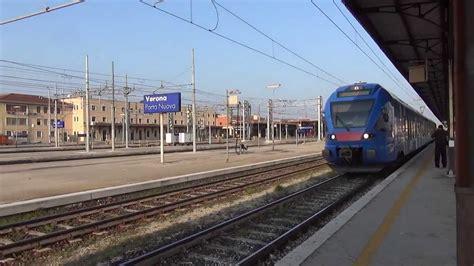 stazione porta nuova verona etr 343 007 parte dalla stazione di verona porta nuova 8