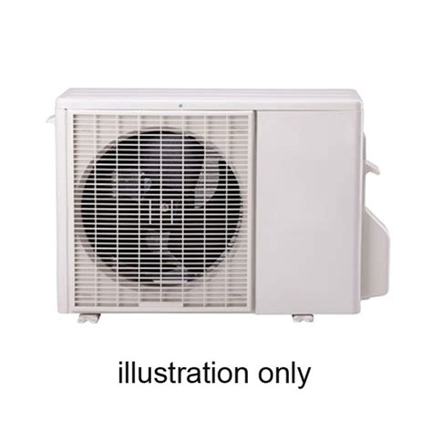 Outdoor Ac Panasonic 3 4 Pk harga jual panasonic cs pn7rkj ac split 3 4 pk standard outdoor only sejuk elektronik