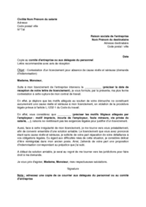 Exemple De Lettre De Démission Simple Sans Préavis Exemple De Lettre De D 233 Mission Cause Maladie Covering Letter Exle