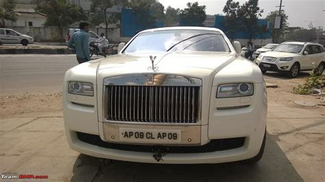 roll royce hyderabad supercars imports hyderabad page 303 team bhp