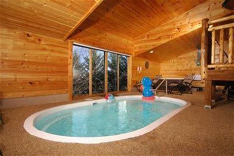poolin   bedroom cabin  pool  pigeon