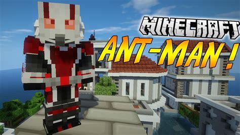 mod minecraft hack gamemode antman mod for minecraft 1 11 2 1 10 2 1 8 9 1 7 10