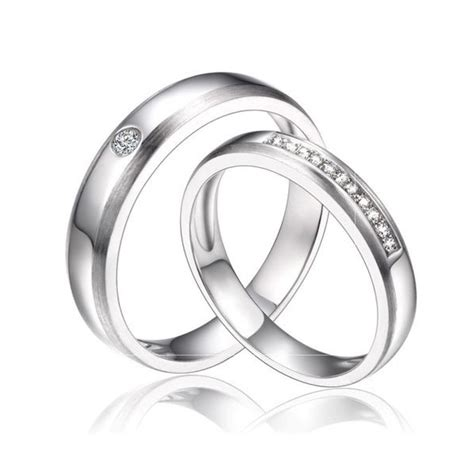inexpensive wedding rings matching to wedding ring