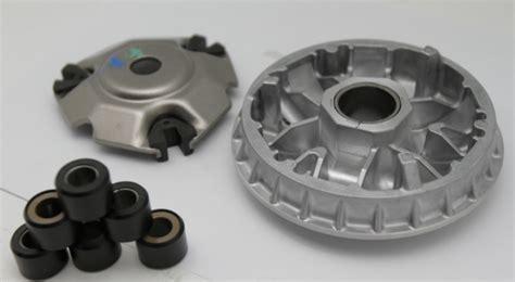 Roller Yuzaka Beat 11 Gram Motor daftar ukuran berat roller matic standar pabrik dunia otomotif
