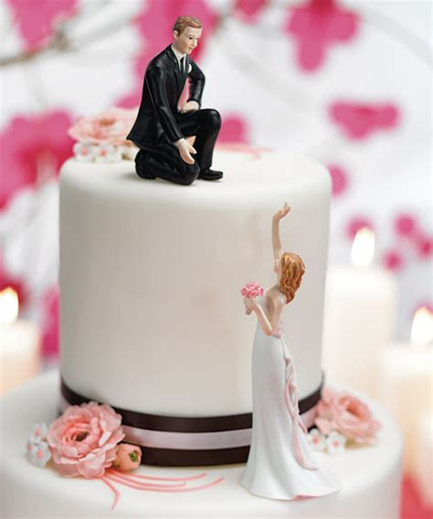 Unique Wedding Cake Toppers by Unique Wedding Cake Toppers Elite Wedding Looks