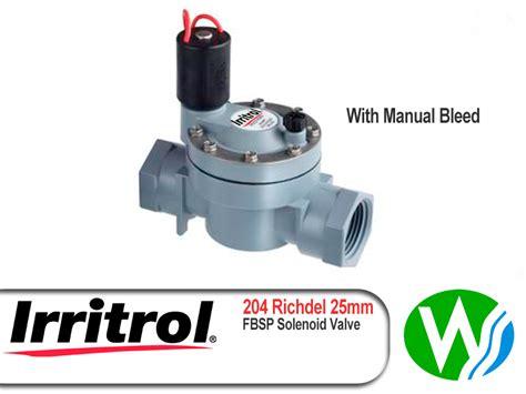 richdel sprinkler valve diagram irritrol sprinkler wiring diagram sprinkler