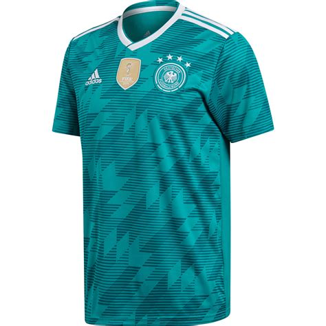 Jersey World Cup adidas germany 2018 world cup away replica jersey