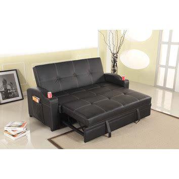 futon sof adjustable siesta sofa bed temple webster