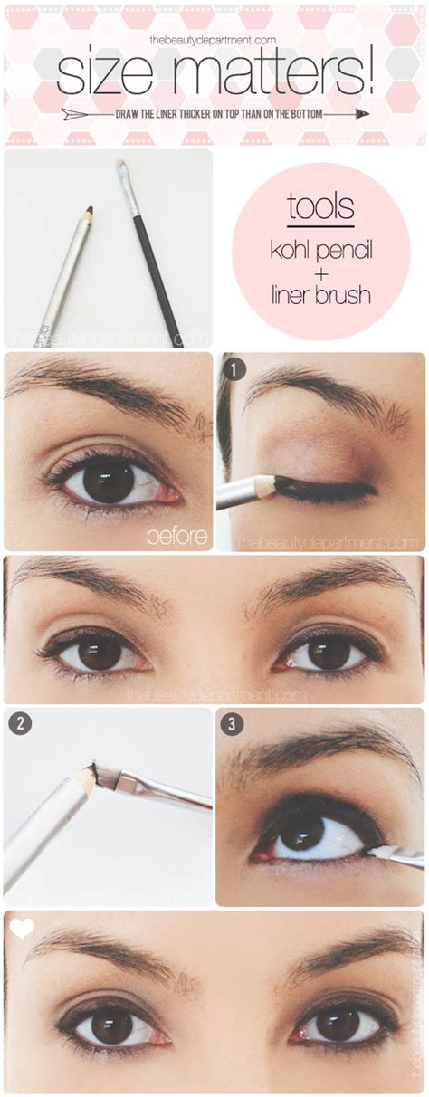 eyeshadow tutorial without brushes the beauty department your daily dose of pretty